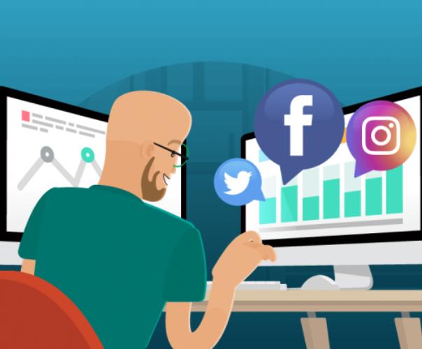 3 razones de por qué las redes sociales, no son lo suficiente en su estrategia digital