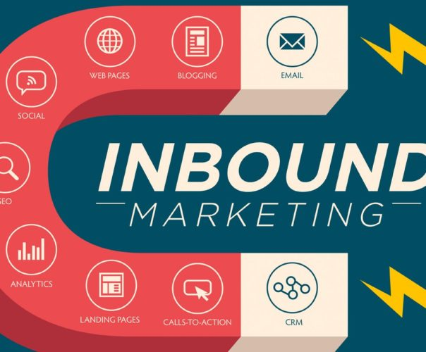 6 Estrategias de Inbound Marketing