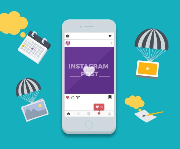 Tips para crear contenido en Instagram