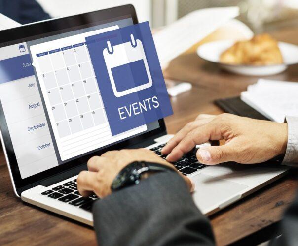 Fundo: ¡La plataforma perfecta para crear eventos online!