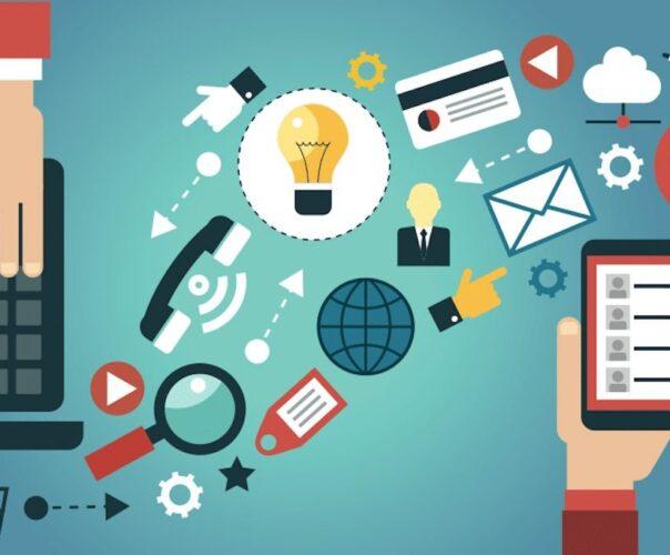 Consejos para elegir tus ejes de contenido en estrategias de marketin