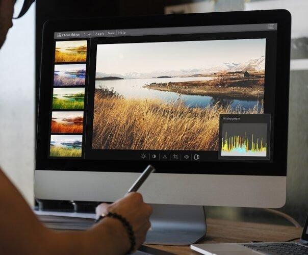 Las mejores aplicaciones gratuitas de diseño gráfico