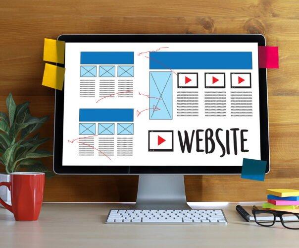 Cinco características claves que debe tener una página web exitosa