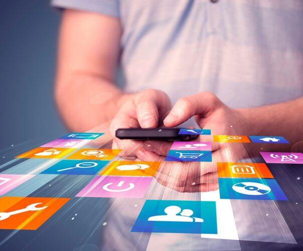 ¿Qué podemos conocer sobre los consumidores, a través de las Apps móviles?